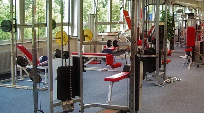 Beiträge Fitnessstudio Corona Lockdown