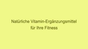 Produkte Allgemeines Wohlbefinden Logo