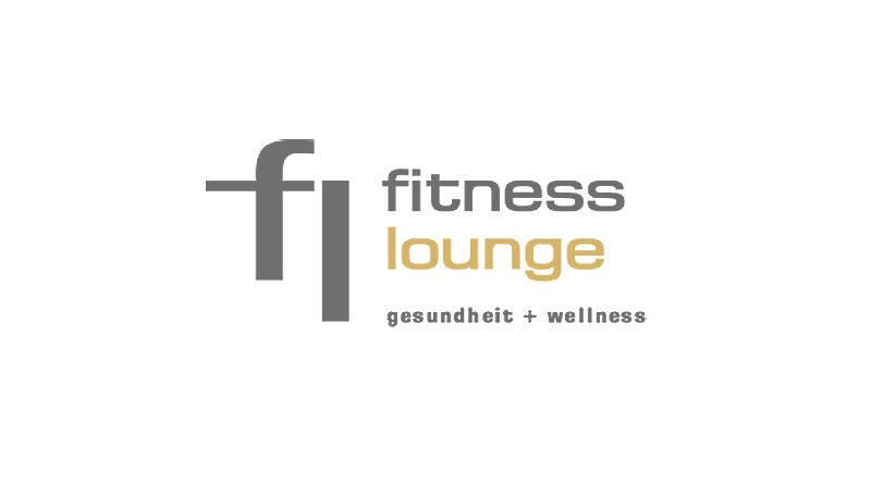 Logo Fitness Lounge Bodybuilding in Bamberg